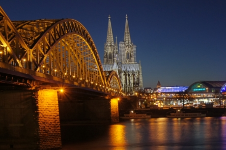 Städtereise Köln kurz-in-urlaub.de