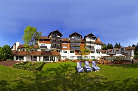 Wellness kurzurlaub im harz 4 relexa hotel braunlage for Hotel harz schwimmbad