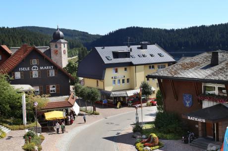 Sterne Wochners Hotel Sternen