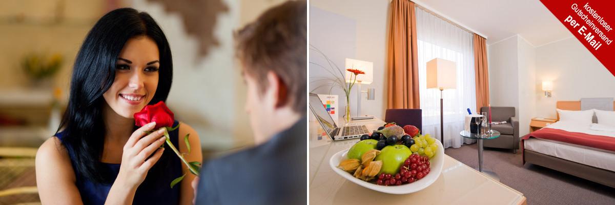 romantik wochenende hannover 4 hotel kurzurlaub 2 tage st dtereise wochenende ebay. Black Bedroom Furniture Sets. Home Design Ideas