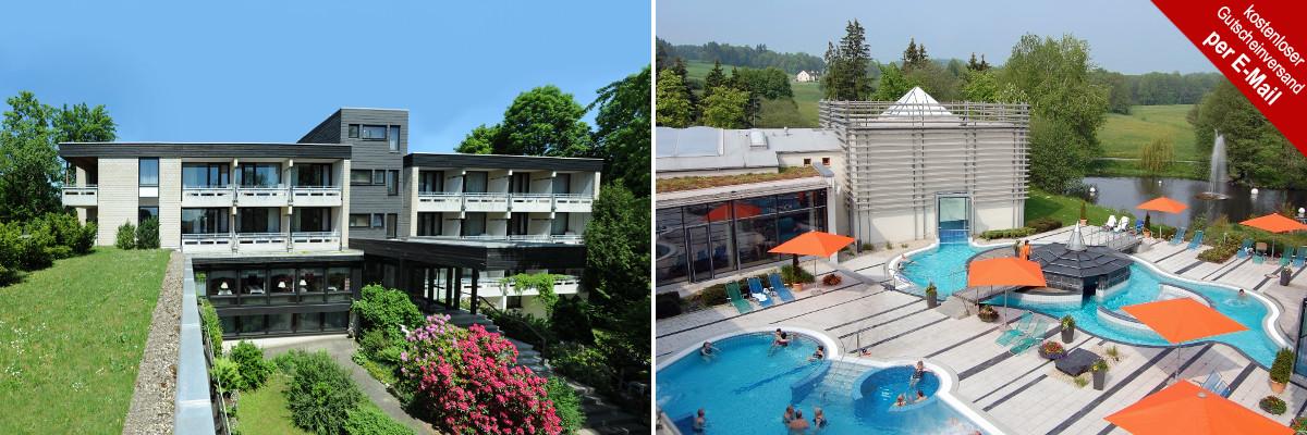 Details Zu Wellness In Der Therme Bad Steben Kurzurlaub Bayern 3 Bis 6 Tage 3 Hotel 2 Pers